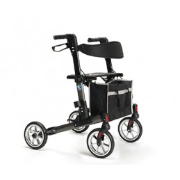 copy of Quava rollator rood